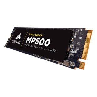Corsair 120GB MP500 SSD M.2 NVMe CSSD-F120GBMP500