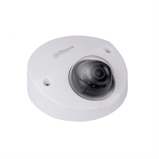 Dahua IPC-HDBW4231FP-AS-0280B IP Dome Güvenlik Kamerası