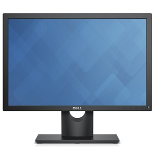Dell 19.5 E2016H LED Monitör 5ms (1600x900)
