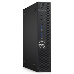 Dell OptiPlex 3050MFF i3-7100T 4GB 500GB UBUNTU