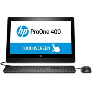 HP 2KL96EA 400 AIO i5-7500T 4GB 1TB 20 Win10