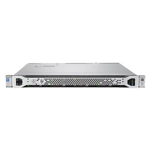HP 843375-425 DL360 Gen9 E5-2620v4 16GB 2x300GB
