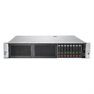 HP 843557-425 DL380 Gen9 E5-2620v4 16GB 3x300GB