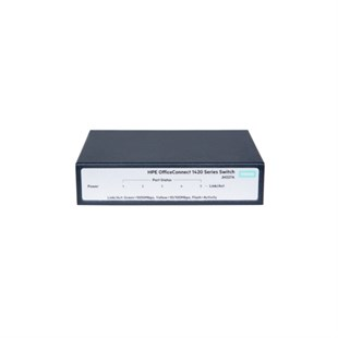 HP JH327A 5Port 1420-5G 10/100/1000 Gigabit Switch