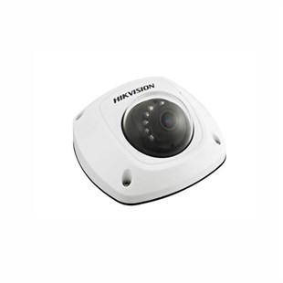 Haikon DS-2CD6510D-IO  IP Mini Dome Güvenlik Kamerası