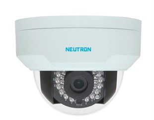 NEUTRON IPC321SR3-VSPF40 IP DOME GÜVENLİK KAMERASI