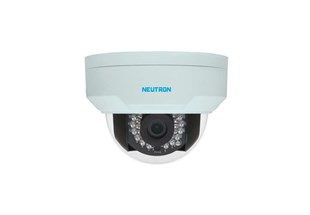 NEUTRON IPC322SR3-DVPF40-C IP DOME GÜVENLİK KAMERASI