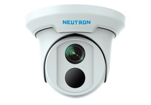 NEUTRON IPC3611SR3-PF36 IP DOME GÜVENLİK KAMERASI