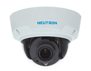 NEUTRON IPC342E-VIR-Z-NB MOTORİZE IP DOME GÜVENLİK KAMERASI